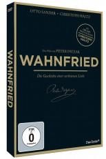 Wahnfried - Die Geschichte einer verbotenen Liebe (Geschichte des Richard Wagner) - mit Otto Sander und Christoph Waltz