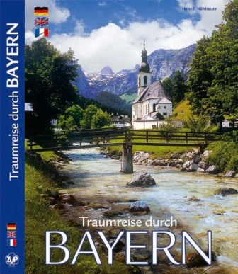 BAYERN - Traumreise durch Bayern
