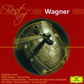 Best Of Wagner - Eloquence - Audio-CD