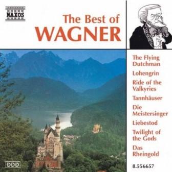 Best of Wagner - Polish National Radio Symphony Orchestra