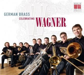 Celebrating Wagner - German Brass