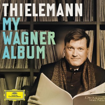 Christian Thielemann: My Wagner Album, Richard Wagner Musik