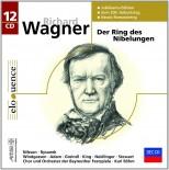 Der Ring des Nibelungen - Gesamtaufnahme - Richard WagnerDer Ring des Nibelungen - Gesamtaufnahme - Richard Wagner