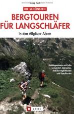 Die schönsten Bergtouren für Langschläfer in den Allgäuer Alpen