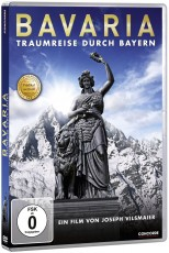 Film: Bavaria - Traumreise durch Bayern - von Joseph Vilsmaier