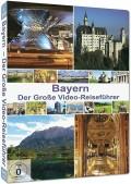 Film: Bayern - Der große Video-Reiseführer - Udo Tschimmel
