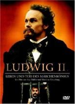 Film / DVD: Ludwig II. - Leben und Tod des Märchenkönigs - von Ray Müller