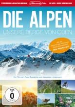Film: Die Alpen - Unsere Berge von oben - von Sebastian Lindemann
