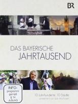 Filmreihe: Das Bayerische Jahrtausend - von Christian Lappe