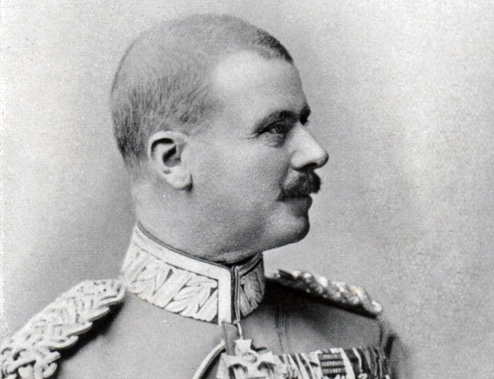 Alfred Graf von Dürckheim-Montmartin kam durch das beabsichtigte Duell mit Prinz Arnulf von Bayern in den Dienst von König Ludwig II.