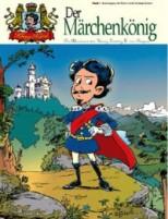 King Kini: Der Märchenkönig - Die Abenteuer des König Ludwig II von Bayern