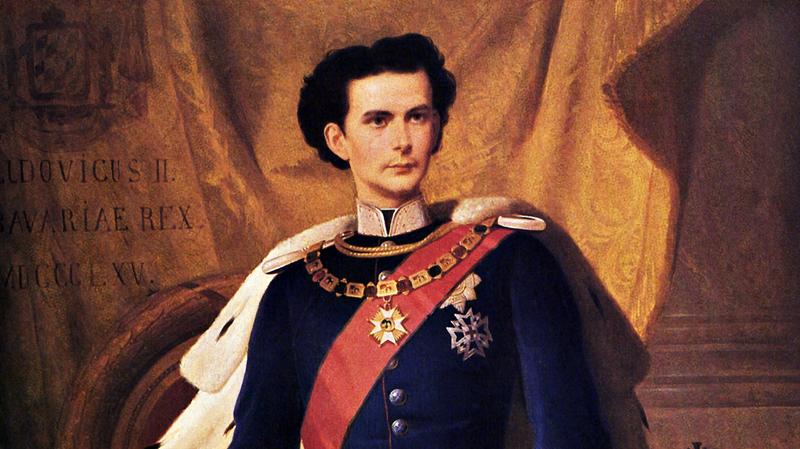 Briefe Von Ludwig Ii : König ludwig ii von bayern eine kompakte einführung