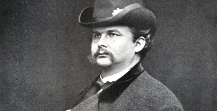 König Ludwig II. von Bayern: Das finanzielle Risiko für seine Schlossbauten trug der König privat mit seinem Vermögen – Fotografie von Joseph Albert, 1884