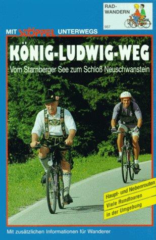 Wandern: König-Ludwig-Weg - Vom Starnberger See zum Schloss Neuschwanstein