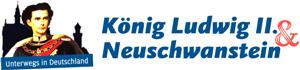 König Ludwig und Schloss Neuschwanstein