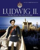 Ludwig II: Auf den Spuren des Märchenkönigs - von Karl zu Castell-Rüdenhausen