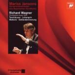 Orchestermusik Tannhäuser, Lohengrin, Walküre, Götterdämmerung