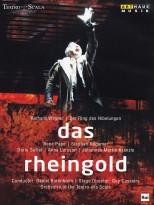 RICHARD WAGNER - Das Rheingold - Teatro alla Scala, 2010