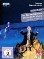 Richard Wagner - Der Ring Des Nibelungen, Marionetten und Menschen