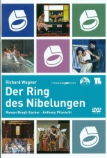 Richard Wagner: Der Ring des Nibelungen - von Anthony Pilavachi