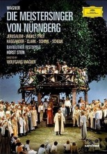 Richard Wagner - Die Meistersinger von Nürnberg - 2 DVDs - Wolfgang Wagner