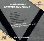 Richard Wagner - Götterdämmerung - Gesamtaufnahme