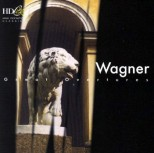 Richard Wagner - Great Overtures