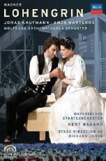 Richard Wagner - Lohengrin, 2 DVDs, von Richard Jones