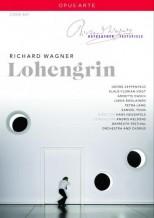 Richard Wagner - Lohengrin - Bayreuther Festspiele, 2 DVDs