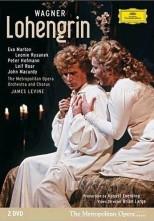 Richard Wagner - Lohengrin - Metropolitan Opera, 1986, 2 DVDs