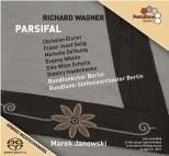 Richard Wagner - Parzival - Gesamtaufnahme