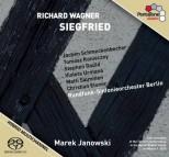 Richard Wagner - Siegfried - Rundfunk-Sinfonieorchester Berlin