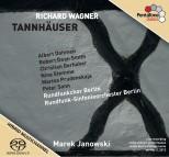 Richard Wagner - Tannhäuser - Berliner Philharmonie, 2012