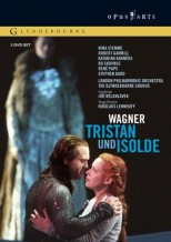 Richard Wagner - Tristan und Isolde - 3 DVDs