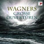 Richard Wagners Große Ouvertüren - Audio-CD