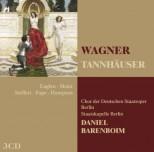 Tannhäuser - Gesamtaufnahme - Richard Wagner