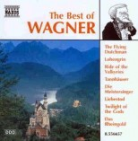 The Best Of - The Best Of Richard Wagner - Audio-CD