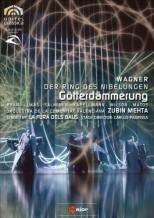 Wagner - Der Ring des Nibelungen - Götterdämmerung - 2 DVDs - Zubin Mehta