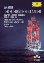 Wagner, Richard - Der Fliegende Holländer - Vaclav Kaslik