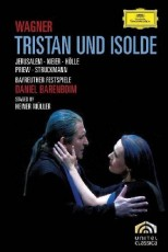 Wagner, Richard - Tristan und Isolde, 2 DVDs