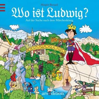 Wo ist Ludwig - Auf der Suche nach dem Märchenkönig