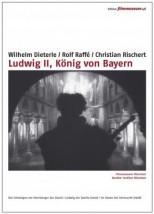 Film / DVD: Ludwig II - König von Bayern - Das Schweigen vom Starnberger See - von Rolf Raffé