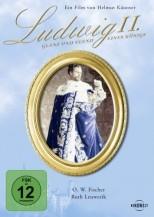Film / DVD: Ludwig II. - Glanz und Elend eines Königs mit O. W. Fischer - von Helmut Käutner