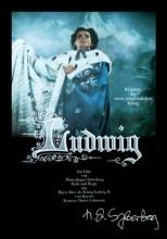 Film / Video: - Ludwig - Requiem für einen jungfräulichen König - von Hans J. Syberberg