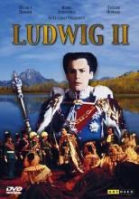 Film: Ludwig II - mit Helmut Berger und Romy Schneider