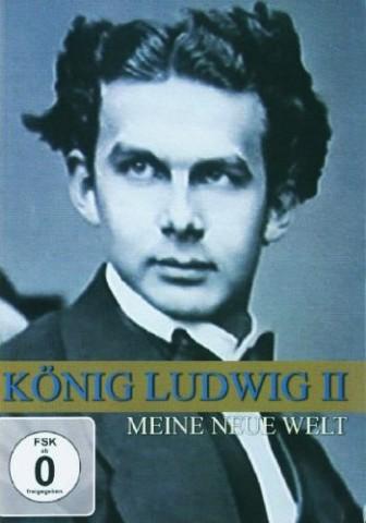König Ludwig II - Meine neue Welt - von Angelika Weber