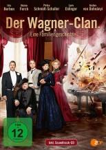 Film: Der Wagner-Clan. Eine Familiengeschichte - 2DVD