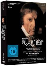 Film: Wagner - Das Leben und Werk Richard Wagners - mit Richard Burton